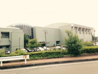 青葉公会堂